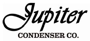 Jupiter Condenser