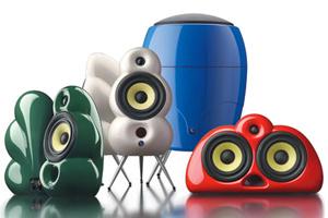 Азы акустики для чайников: типы акустического оформления колонок