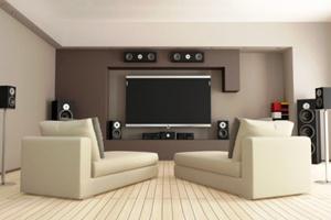 Корректируем акустику помещения