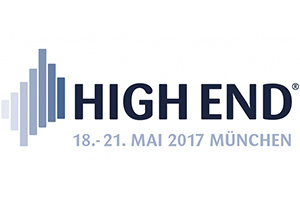 Аудиомания на Munich High End Show 2017