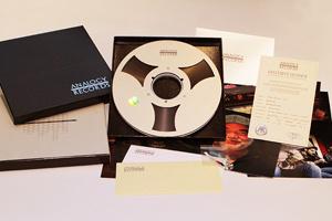 Роберто Виго, Analogy Records: «Мастер-лента — чистейший источник аналогового звучания»