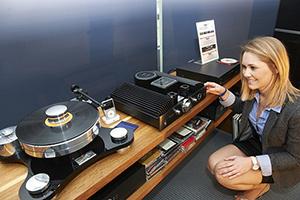 История аудиоаппаратуры класса High-End