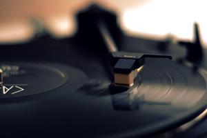 Новые-старые форматы: HD-винил и DIY-пластинки