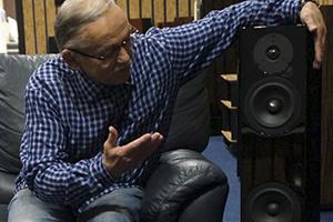 Юрий Фомин, Arslab: «Акустическая система — это сложная, но точная математическая модель»