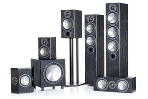 Корифей Hi-Fi-индустрии, компания Monitor Audio (Великобритания) обновила АС серии Bronze