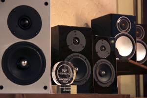 Как аудиотехника попадает на полки магазинов