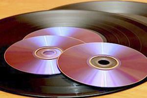 Винил и CD: на вкус и цвет. Разбираемся в плюсах и минусах форматов