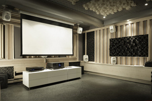 Строим домашний кинотеатр: выбор акустики, ее установка и настройка (часть 2)