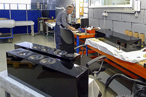 Заметки с фабрики, где делают акустику Arslab