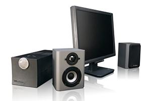 Каким требованиям должен удовлетворять компьютер для прослушивания музыки высокого качества?
