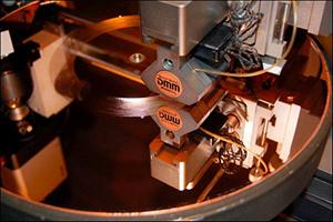 Технологии виниловой звукозаписи: DMM (Direct Metal Mastering) и Super Sound Single