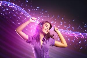 Музыкальная многозадачность: как музыка «на фоне» улучшает жизнь [Перевод]