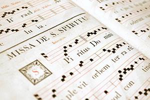Как появление системы записи нот изменило саму музыку