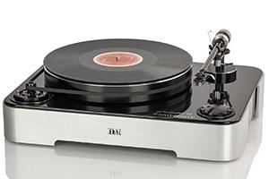 Elac выпустила юбилейную модель проигрывателя виниловых пластинок Miracord 90 Anniversary