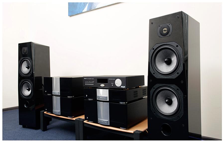 обзоры акустических систем хай-энд