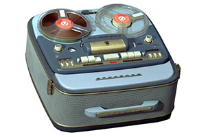 Сетевая музыка. От пластинки до файла. История распространения
