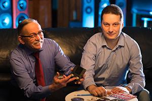 Как компания Arslab уменьшила количество нулей на ценниках High End-аудио. История успеха
