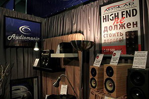 Аудиомания на Consumer Electronics & Photo Expo 2014