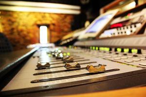 «Звукоцех»: Как создают звуковое оформление для кино