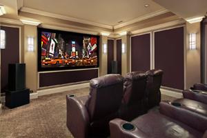 Строим домашний кинотеатр: акустическая обработка помещения (часть 1)