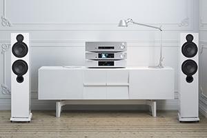 Новая серия Cambridge Audio CX – новые компоненты, новый звук, новый дизайн!