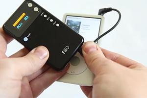Улучшаем звучание iPod