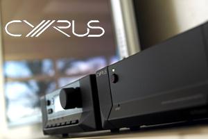 Рой Авайя раскрывает тайны Cyrus Audio