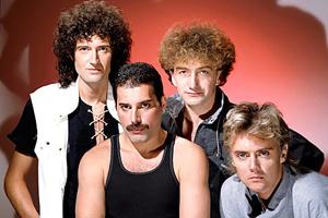 Почему группа Queen так популярна