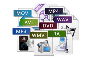 Все что нужно знать о видео кодеках и контейнерах