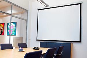 Экраны для проектора Digis: история компании и модельный ряд