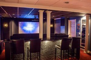 «Смотрим дома»: Dolby Atmos и его друзья