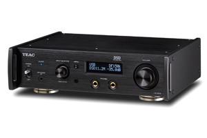 Teac выпустила USB ЦАП UD-503 с поддержкой DSD 11.2 МГц и новыми алгоритмами передискретизации