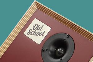 Линейка акустики Old School от Arslab стала отдельным брендом