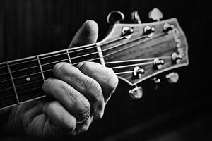 Почему гитаристам тяжело читать мелодию «с листа»