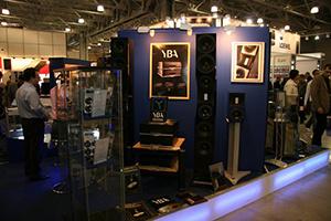 Выставка HDI SHOW 2008