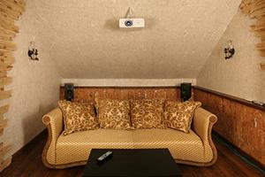 Комната прослушивания как часть Hi-Fi-системы. Улучшаем звучание без значительных затрат