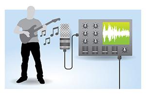 """Инфографика """"Форматы цифрового аудио"""". Просто о сложном"""