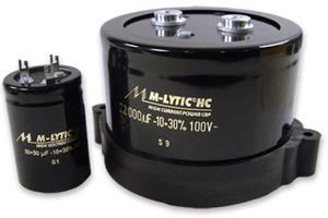 Преимущества технологии MLytic в новом поколении электролитических конденсаторов Mundorf