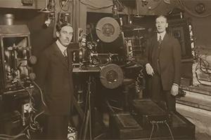 История компани Ortofon: от 1918 года до наших дней