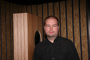 Презентация Davis Acoustics и Penaudio в Аудиомании