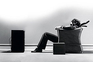 Эпоха «post-fidelity» в мире звука