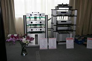 Фотоотчет с выставки Premium Hi-Fi & Home Theatre 2012