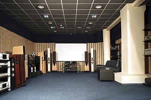 Три презентации в одной: новый шоу-рум Аудиомании, новинки Davis Acoustics и Penaudio