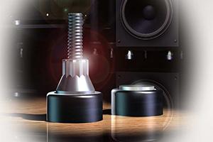 Что такое шипы Soundcare SuperSpikes и зачем их использовать?