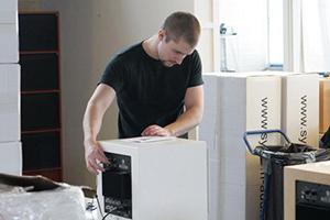 Наши впечатления от посещения завода System Audio в Дании