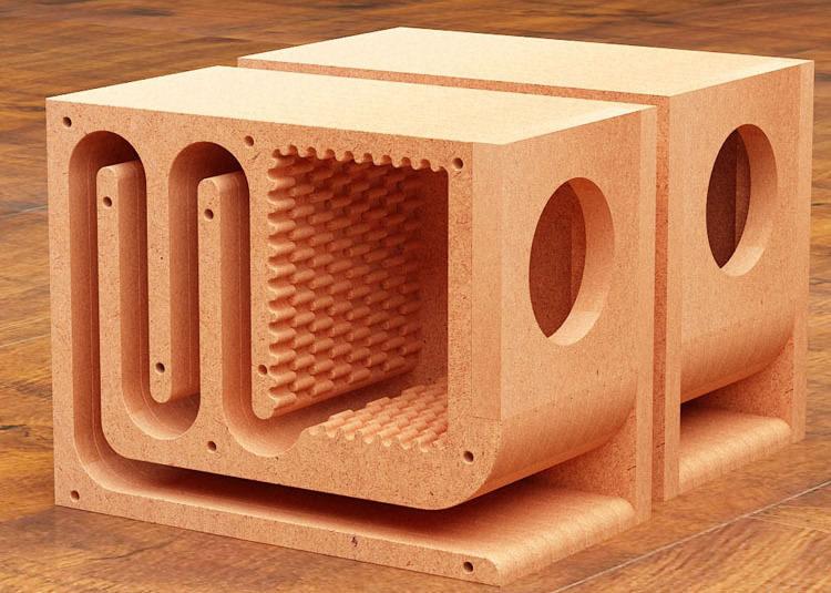Азы акустики для чайников: типы акустического оформления кол.