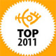 HI-FI News: TOP 2011