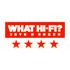 WHAT HI-FI: 4 звезды