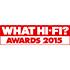 WHAT Hi-Fi: Продукт года 2015