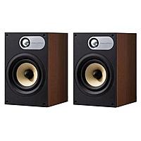 """Полочная акустика B&W 686, обзор. Журнал """"Stereo & Video""""."""